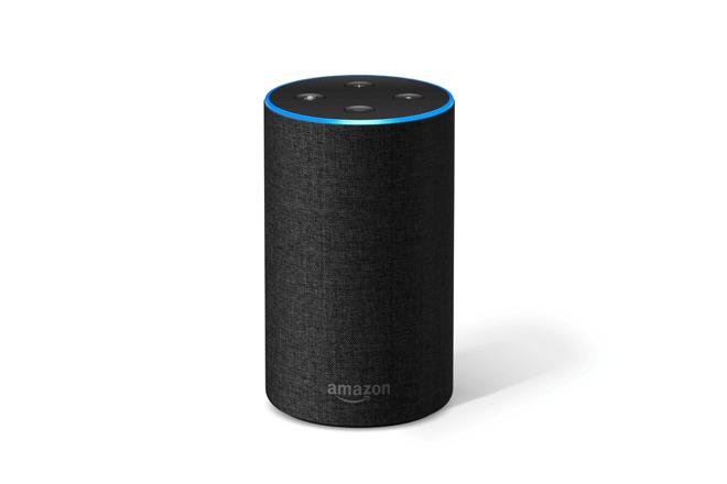 Amazon Echo: El altavoz manos libres que siempre está listo