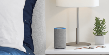 Llegan a España Alexa y Amazon Echo, Echo Plus, Echo Dot, Echo Spot y Echo Sub