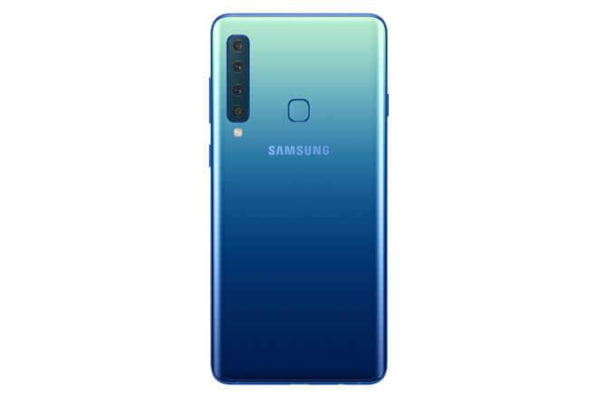 Galaxy A9: Precio y mejores ofertas para comprar hoy mismo