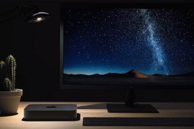 Características del Mac Mini 2018