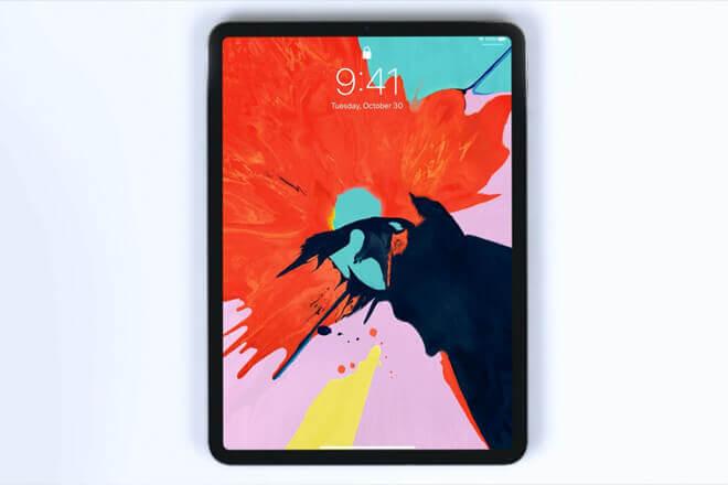 iPad Pro 2018: Características y precio