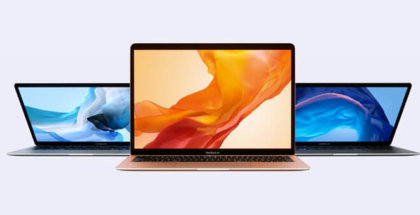 Características del MacBook Air