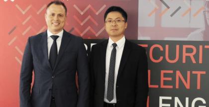 Primera edición de su Cybersecurity Talent Challenge es presentada por Huawei