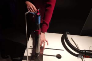 Los cepillos alisadores del Dyson Airwrap™ están diseñados para sacar el máximo partido al efecto Coanda