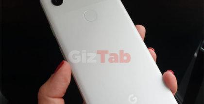 Google Pixel 3 es oficial