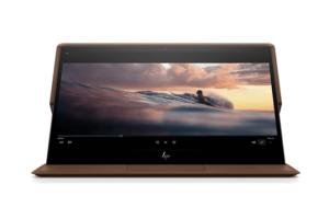 HP Spectre Folio fusiona a la perfección el diseño artesanal con las últimas tecnologías del mercado, combinando lo mejor de los portátiles tradicionales y la versatilidad de los dispositivos 2 en 1