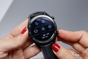 Huawei Watch GT posee varias funciones de personalización