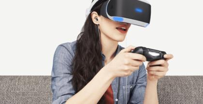 Universidad CEU San Pablo da la bienvenida a la realidad virtual, de la mano de PlayStation