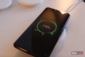 Huawei Mate 20 PRO tiene sistema de carga ráida y Wireless Reverse Charging
