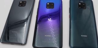 Huawei Mate 20 y Mate 20 Pro: Precio y mejores ofertas