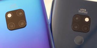 5 características claves del Huawei Mate 20