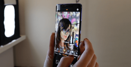 La cámara frontal del Huawei Mate 20 y Mate 20 PRO es de 24 Mpx