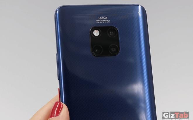 Las mejores fundas para el Huawei Mate 20 Pro