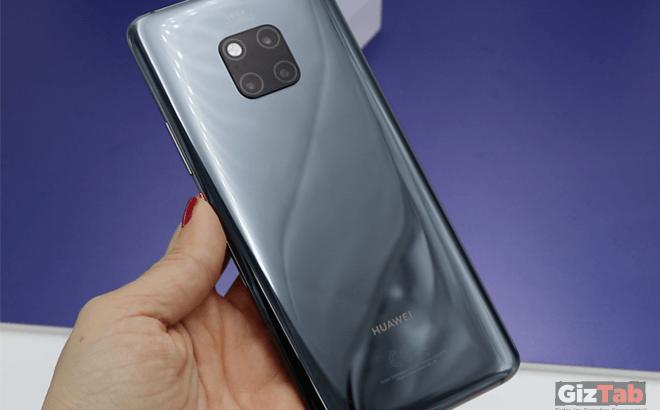 Huawei Mate 30 Pro: Fotos y características filtradas