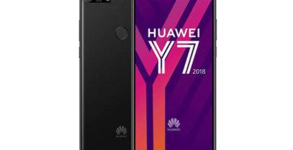 Opiniones del Huawei Y7 2018