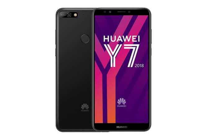 5 claves del Huawei Y7 2018 para que decidas si comprar o no comprar