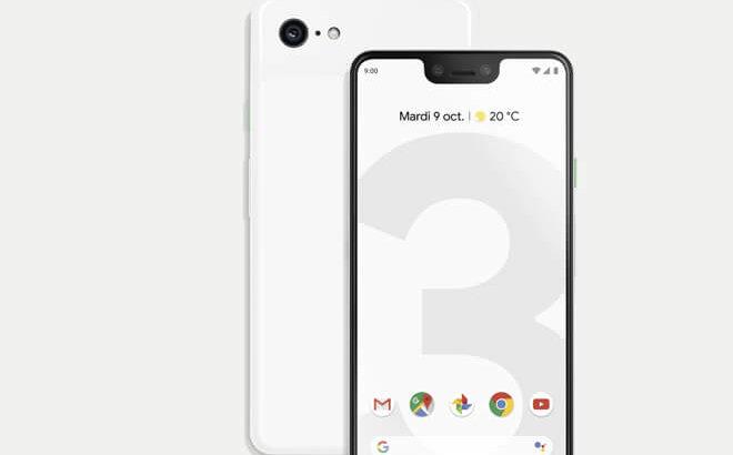 5 características clave del Google Pixel 3 y Pixel 3 XL