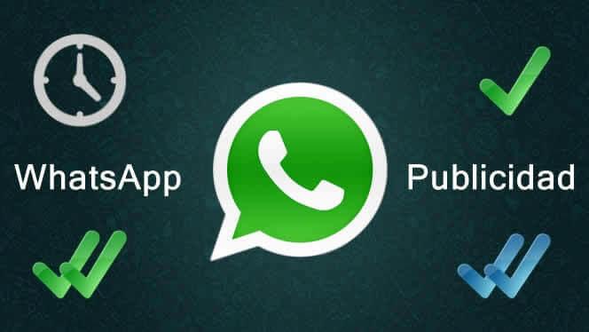 WhatsApp empezará a mostrar publicidad el próximo año