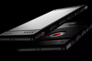 características de Hydrogen One, el móvil holográfico