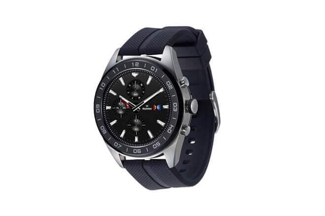 LG Watch W7: Características y precio del nuevo smartwatch de LG