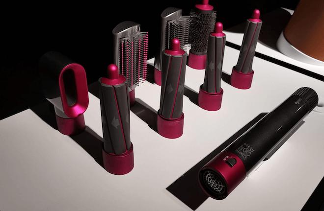 Dyson Airwrap, tecnología de vanguardia para el cuidado del cabello
