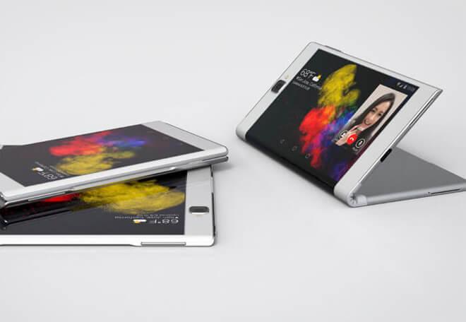Todo lo que sabemos del móvil plegable y 5G de Huawei