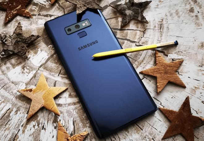 Los mejores móviles para comprar (diciembre 2018)