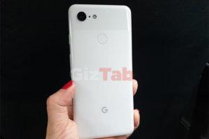 Precio del Google Pixel 3 es oficial para España.