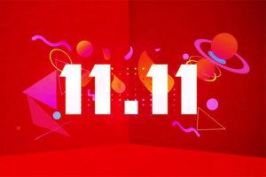 Aliexpress 11 11