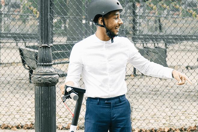 Circular en patinete eléctrico de forma segura en las ciudades: Guía práctica