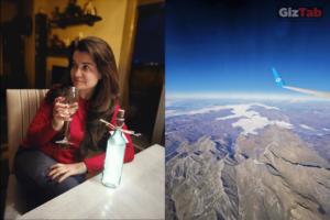 Comparativa de imágenes captadas con el Huawei Mate 20 Pro