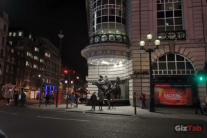 Huawei Mate 20 Pro y su triple cámara permite obtener muy buenos resultados fotográficos en Modo Nocturno
