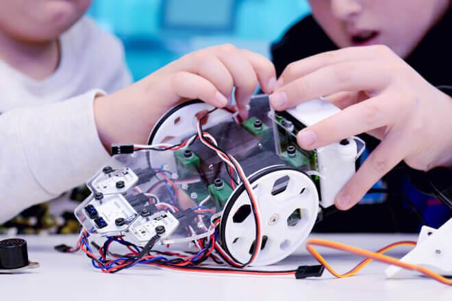 bMaker de BQ lleva la robótica al aula