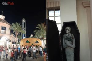 Resultados fotográficos en condiciones nocturnas o de poca iluminación con el Galaxy A7 2018