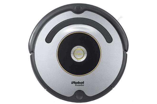 Robot Roomba 615 aspirador