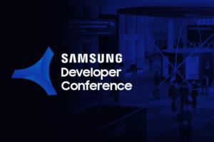 Samsung anuncia novedades en la SDC2018