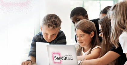 Check Point presenta SandBlast for Education para proteger las aulas de la ciberdelincuencia