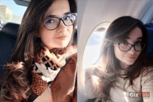 Selfies con el Huawei Mate 20 Pro, con diferentes tipos de iluminación