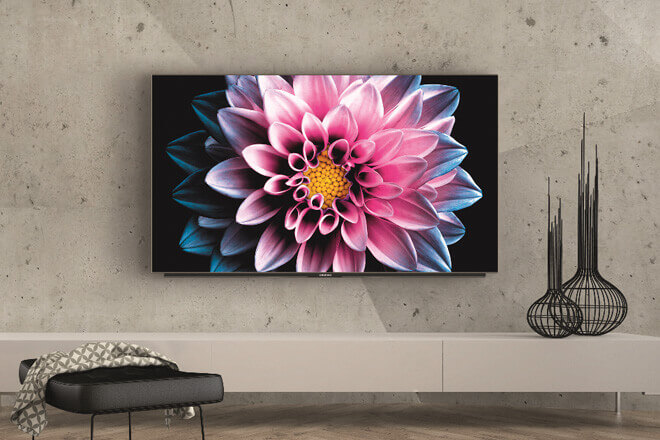Televisores inteligentes compatibles con Alexa de Amazon: La propuesta de Grundig
