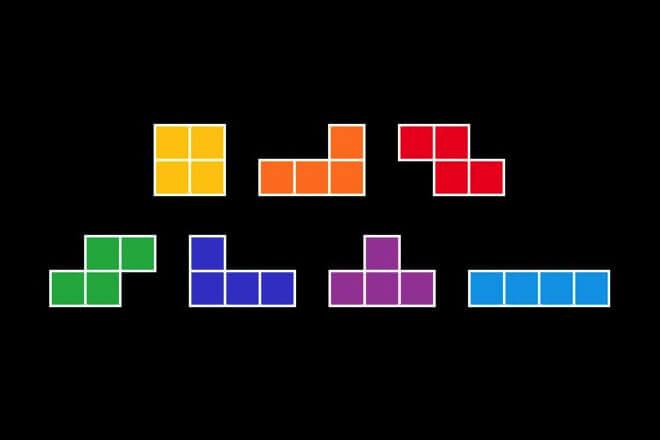 Beneficios de los videojuegos: El Tetris ayudaría a controlar la ansiedad
