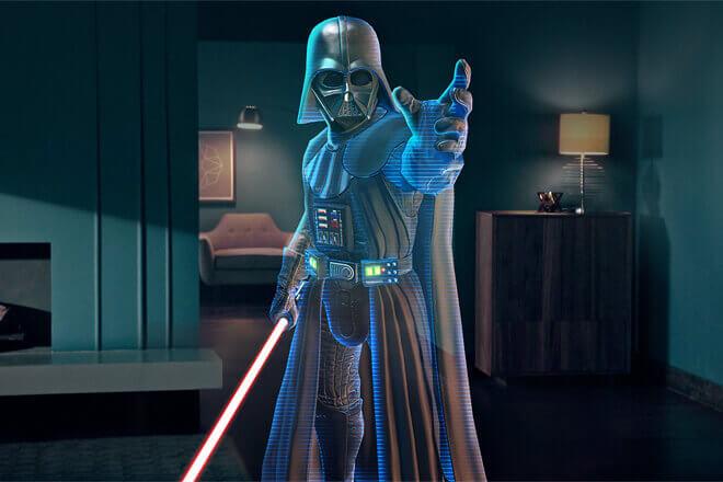 Lenovo Star Wars Jedi Challenges se actualiza con más contenidos