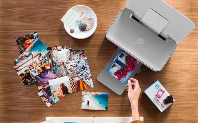 HP Tango: 5 claves de la nueva impresora inteligente de HP
