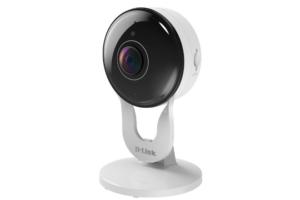 cámara de vigilancia inteligente