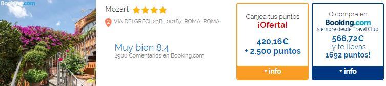 222a170329 Los puntos Travel Club se pueden canjear por ofertas en hoteles y vuelos