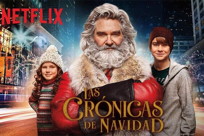 a48f091159 Películas de Navidad en Netflix: Top recomendadas 2018 - GizTab