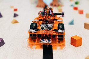robot ebotics