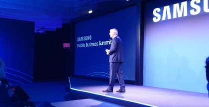Samsung Mobile Business Summit