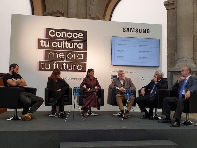 Tecnología y cultura: Una asociación estratégica necesaria para un futuro mejor