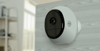 D-Link ha presentado sus primeras Cámaras WiFi con batería para videovigilancia sin cables