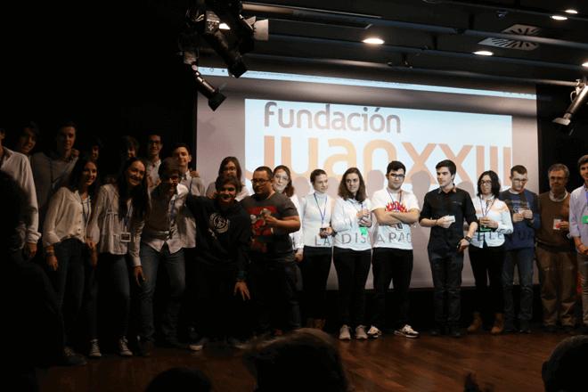 Fundación Juan XXIII Roncalli presenta su segundo videojuego para personas con discapacidad intelectual